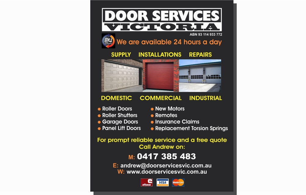 Click Advert to view  sc 1 st  Carroll Directories : victoria doors - pezcame.com