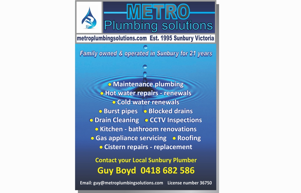 Boyds G T Plumbing Services Plumbers